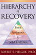 Hierarchy of Recovery Book Facilitators Guide with CEH Test Collection