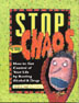 Stop the Chaos Workbook Set The <i>Stop the Chaos</i> workbook offers a straightforward, practical, and effective explanation of addiction and guide to recovery. For anyone who needs to understand alcohol and other drug addiction.