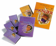 Beyond Anger and From the Inside Out Both Curricula with DVDs Two top-selling curricula for clients in institutional settings and community corrections. Help clients address anger and build healthy relationships.