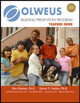 Olweus Bullying Prevention Program Teacher Guide with DVD/CD-ROM