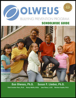 Olweus Bullying Prevention Program Schoolwide Guide with DVD/CD