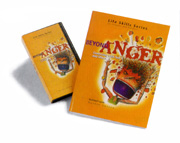 Beyond Anger Curriculum with DVD A four-week curriculum to help clients in institutional settings and community corrections address anger and improve relationships.