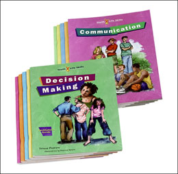 Youth Life Skills Communication Collection