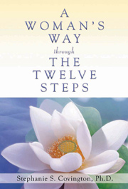 A Woman's Way through the Twelve Steps Set 5 of Each By nationally recognized expert Stephanie Covington, <i>A Woman's Way through the Twelve Steps</i> is a proven effective, gender-responsive approach to helping women find serenity through the Twelve Steps.