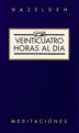 "Spanish Twenty Four Hours A Day (24 Hours) Veinticuatro Horas al Dia The Spanish version of a mainstay in recovery literature. ""The little black book"" is the first and foremost meditation book for anyone practicing the Twelve Steps of AA. ."