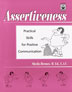 Assertiveness Facilitator's Guide Help clients learn the winning formula for effective communication. Covers the four basic communication styles with an emphasis on assertiveness.