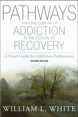 Pathways from the Culture of Addiction to the Culture of Recovery This guide for professionals examines addiction and recovery as a cultural phenomenon and helps you move clients out of their drug-using culture into a life of recovery.