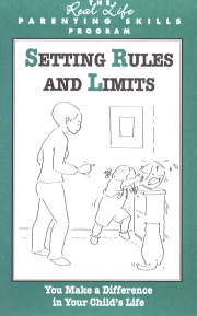Setting Rules And Limits Pamphlet