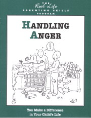 Handling Anger Workbook