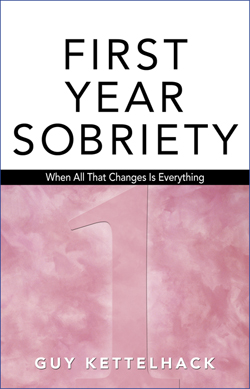First Year Sobriety