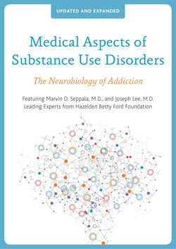 Medical Aspects of Substance Use Disorders DVD/CD-ROM