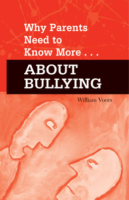Why Parents Need to Know More About Bullying An ideal handout for parent's night, this pamphlet gives parents immediate insight into the origins of bullying, as well as information on how to recognize and address it.