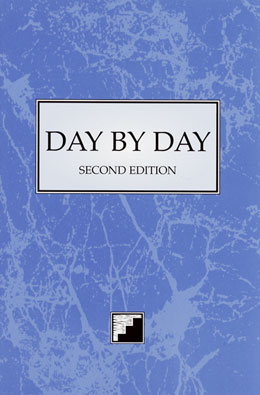 Day by Day Institutional Version