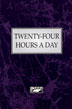 "Twenty Four Hours a Day (24 Hours) Institutional Edition A mainstay in recovery literature, ""the little black book"" is the first and foremost meditation book for anyone practicing the Twelve Steps of AA. Millions of copies sold."