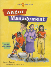Anger Management Workbook Help students make sense of anger and develop the skills to handle the challenges of day-to-day life with the <i>Anger Management Workbook</i>. Works hand-in-hand with the <i>Anger Management Facilitator's Guide.</i>