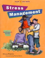 Stress Management Facilitators Guide The Stress Management Facilitator's Guide helps teachers and counselors guide students through the Stress Management Workbook and offers supplemental activities for class time and at home.