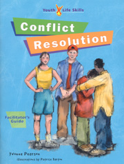 Conflict Resolution Facilitator's Guide