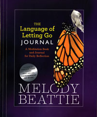 The Language of Letting Go Journal Best-selling author Melody Beattie offers a wellspring of daily affirmation and change in her classic meditation book on codependency, The Language of Letting Go. This journal version provides a framework for deeper personal reflection.