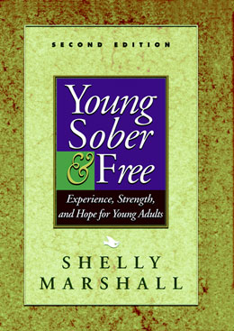 Young Sober and Free Second Edition Real teens tell the real story about getting sober and staying sober in this edgy, winning interpretation of the Twelve Steps. Author Shelly Marshall lets teens speak for themselves, while expertly augmenting their stories with discussions about time-honored Twelve Step principles.