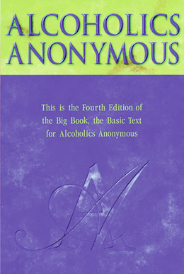 Alcoholics Anonymous Big Book 4th Edition Case Special Hardcover The fourth edition of <i>Alcoholics Anonymous</i>, affectionately known as the Big Book, includes twenty-four new stories and continues to pass on AA's message of hope and recovery to millions.