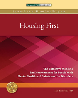 Housing First Manual Revised