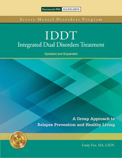 Integrated Dual Disorders Treatment Revised