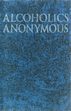 Alcoholics Anonymous Big Book 4th Edition Softcover