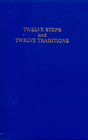 Twelve Steps and Twelve Traditions Pocket Edition Twelve Step groups around the world rely on the <i>Twelve Steps and Twelve Traditions>/i>, the basic text regarding the AA way of life and the traditions by which AA maintains its unity. A classic since 1952.