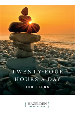 Twenty Four Hours a Day for Teens (24 Hours)