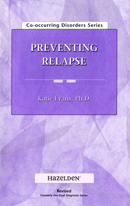 Preventing Relapse Co-occurring Booklet