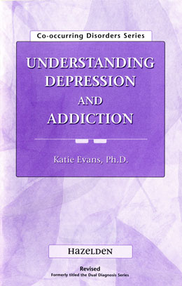 Understanding Depression and Addiction Pamphlet