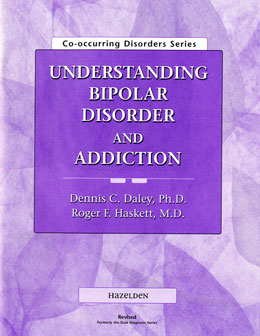 Understanding Bipolar Disorder and Addiction Pamphlet