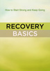 Recovery Basics DVD and USB