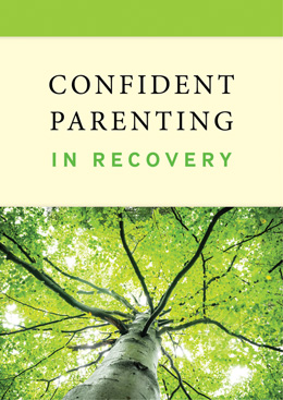 Confident Parenting in Recovery DVD