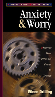 Understanding Anxiety and Worry REBT DVD