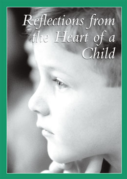 Reflections from the Heart of a Child DVD
