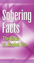 Sobering Facts DVD With a strength-based approach and an emphasis on making safe decisions, <I>Sobering Facts</I> equips teens with important information about alcohol use, how it affects the brain, how it increases the likelihood of accidents and injuries, and how it can harm school performance, relationships, and health. For ages 12-17.
