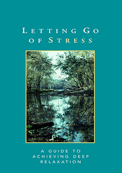 Letting Go of Stress DVD