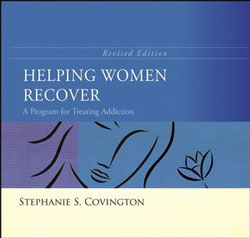 Helping Women Recover Curriculum Revised Edition An innovative program designed to mee the needs of chemically dependent women offenders. Helping Women Recover can be easily integrated with existing recovery programs and used in residential and outpatient treatment settings.