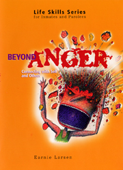 Beyond Anger DVD An iinsightful video to help clients in institutional settings and community corrections address anger and improve relationships.