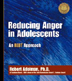Reducing Anger in Adolescents Facilitators Guide with CE Test This easy-to-follow guide helps you open the door to proactive and collaborative verbal interventions with confrontational teens in treatment. Plus, earn 10 CE hours.