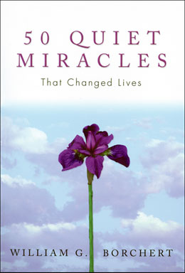 50 Quiet Miracles That Changed Lives The miracles collected in <I>50 Quiet Miracles That Changed Lives</I> come in all shapes and forms, from unexpected phone calls to chance meetings. They are small enough to simply produce a warm glow and dramatic enough to create awe and wonder.