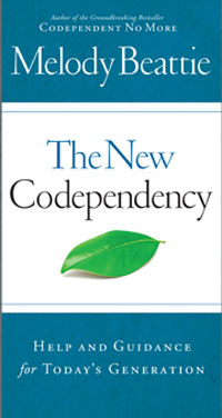 The New Codependency Softcover Best-selling author Melody Beattie takes highlights the radical societal changes that have put a new face on codependent behavior. She identifies a generation whose codependency manifests itself in new and unique ways.