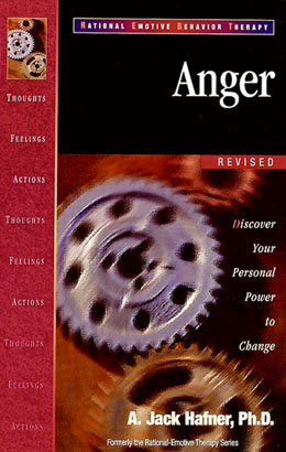 REBT Anger Pamphlet