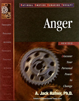 REBT Anger Workbook Rational Emotive Behavior Therapy (REBT), one of the most widely practiced forms of psychotherapy in the world, helps clients challenge and change irrational beliefs, which leads to new ways of thinking, feeling, and acting.