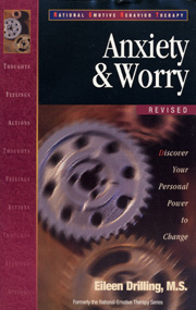 REBT Anxiety And Worry Workbook