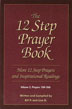 The 12 Step Prayer Book Volume 2 Building on the overwhelming success of the first volume, The 12 Step Prayer Book Volume 2 adds another 183 prayers and meditations for a full year of daily inspiration. Wherever you are on your recovery journey, and however you define your Higher Power, you will find spiritual support in this special collection of prayers and inspirational readings.