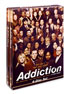 Addiction DVD - A HBO Series Several of the nation's leading experts on drug and alcohol addiction, together with a group of accomplished filmmakers, have assembled to create ADDICTION, an unprecedented documentary aimed at helping Americans understand addiction as a treatable brain disease.