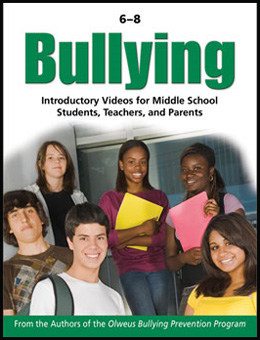 Bullying 6-8 DVD