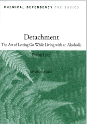 Detachment The Art of Letting Go While Living With An Alcoholic